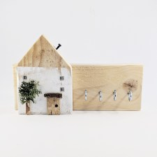 Fantastic Wall Key Holders Design Ideas That Looks So Amazing26