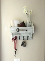 Fantastic Wall Key Holders Design Ideas That Looks So Amazing32