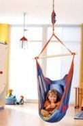 Luxury Indoor Swing Design Ideas For Kids Space To Have Right Now10