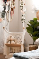 Luxury Indoor Swing Design Ideas For Kids Space To Have Right Now16