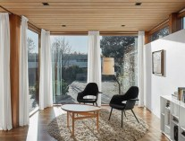 Marvelous 1960S House Renovation Design Ideas With Open Concept To Try18