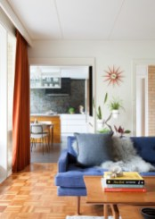 Marvelous 1960S House Renovation Design Ideas With Open Concept To Try20