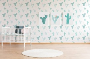 Perfect Cactus Trends Design Ideas For Kids Room To Have15