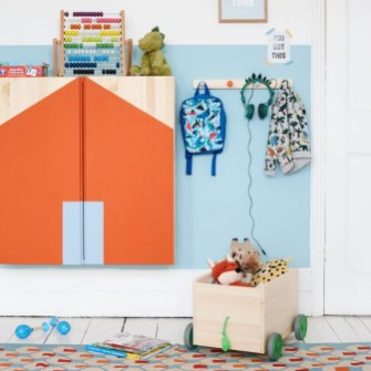 Sophisticated Diy Ikea Cabinet Design Ideas For Kids Room To Try This Month16