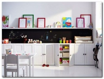 Sophisticated Diy Ikea Cabinet Design Ideas For Kids Room To Try This Month17