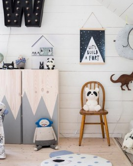 Sophisticated Diy Ikea Cabinet Design Ideas For Kids Room To Try This Month26