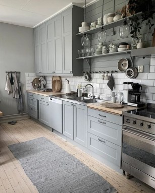 Spectacular Scandinavian Kitchen Design Ideas To Have Right Now09