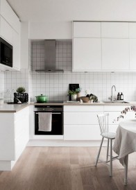 Spectacular Scandinavian Kitchen Design Ideas To Have Right Now18