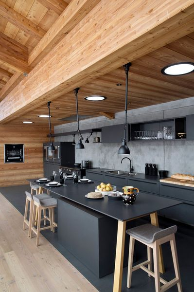 Spectacular Scandinavian Kitchen Design Ideas To Have Right Now33