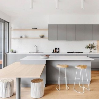 Spectacular Scandinavian Kitchen Design Ideas To Have Right Now36