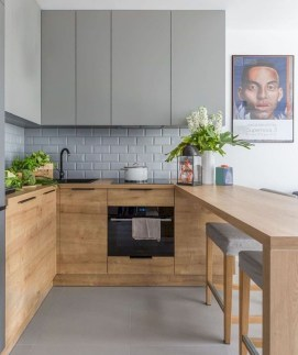 Spectacular Scandinavian Kitchen Design Ideas To Have Right Now37