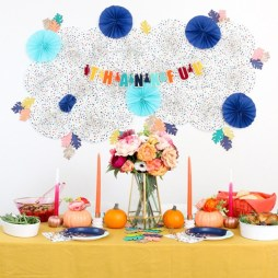Unusual Friendsgiving Decor Ideas For Holiday Celebrating To Try04