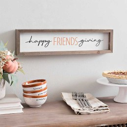 Unusual Friendsgiving Decor Ideas For Holiday Celebrating To Try20