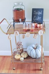 Unusual Friendsgiving Decor Ideas For Holiday Celebrating To Try21