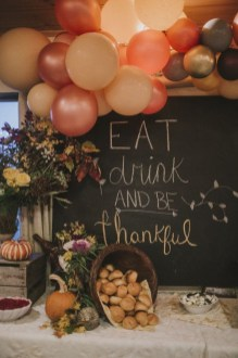 Unusual Friendsgiving Decor Ideas For Holiday Celebrating To Try29