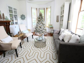Wonderful Winter Colors Design Ideas To Try For Your Home Interiors05
