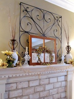 Wonderful Winter Colors Design Ideas To Try For Your Home Interiors23