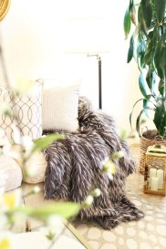 Wonderful Winter Colors Design Ideas To Try For Your Home Interiors28