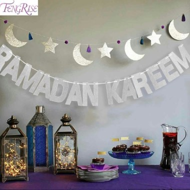 Best Festive Decorations Ideas To Welcome Ramadan06
