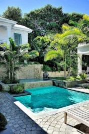 Comfy Swimming Pools Design Ideas With Stunning Natural Surroundings24
