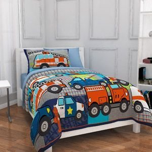 Enchanting Bed In A Bag Design Ideas For Kids That Your Kids Will Like It12