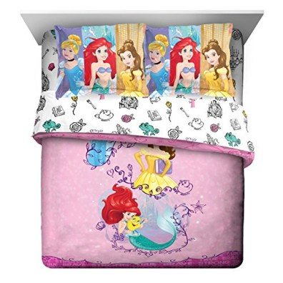 Enchanting Bed In A Bag Design Ideas For Kids That Your Kids Will Like It24