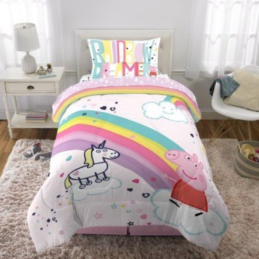 Enchanting Bed In A Bag Design Ideas For Kids That Your Kids Will Like It27