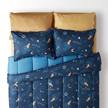 Enchanting Bed In A Bag Design Ideas For Kids That Your Kids Will Like It28