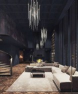 Exciting Dark Gothic Interior Designs Ideas That You Need To Try10