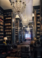 Exciting Dark Gothic Interior Designs Ideas That You Need To Try24