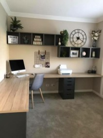 Fancy Home Office Designs Ideas From Ikea To Have05