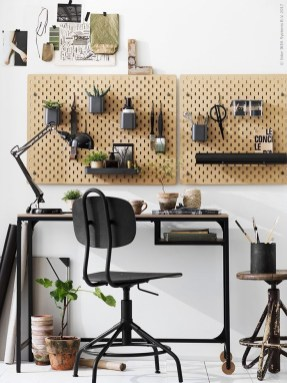 Fancy Home Office Designs Ideas From Ikea To Have07