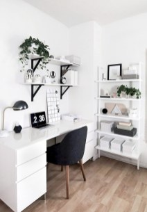 Fancy Home Office Designs Ideas From Ikea To Have10
