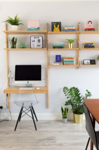 Fancy Home Office Designs Ideas From Ikea To Have11