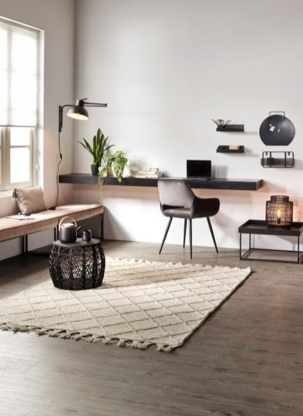 Fancy Home Office Designs Ideas From Ikea To Have19