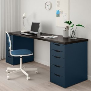 Fancy Home Office Designs Ideas From Ikea To Have20