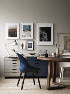 Fancy Home Office Designs Ideas From Ikea To Have36