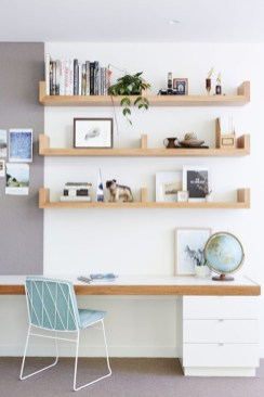 Fancy Home Office Designs Ideas From Ikea To Have40