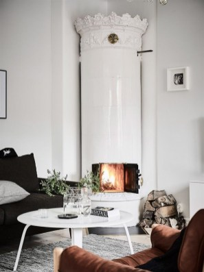 Fantastic Stockholm Apartment Designs Ideas That You Must Try15