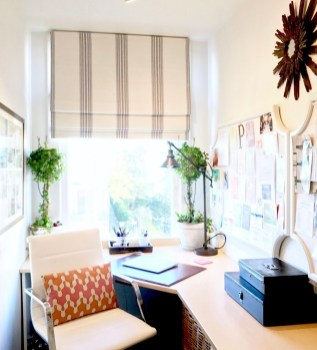Fascinating Home Office Design Ideas With Beautiful Plants To Try Asap24