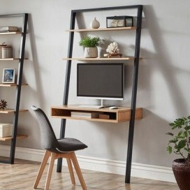 Fascinating Home Office Design Ideas With Beautiful Plants To Try Asap32