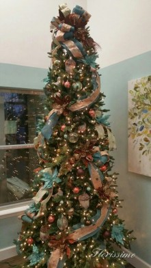 Favorite Winter Tree Display Design Ideas For Small Spaces06