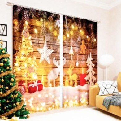 Favorite Winter Tree Display Design Ideas For Small Spaces09