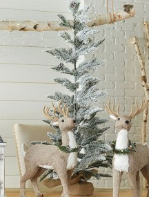Favorite Winter Tree Display Design Ideas For Small Spaces12