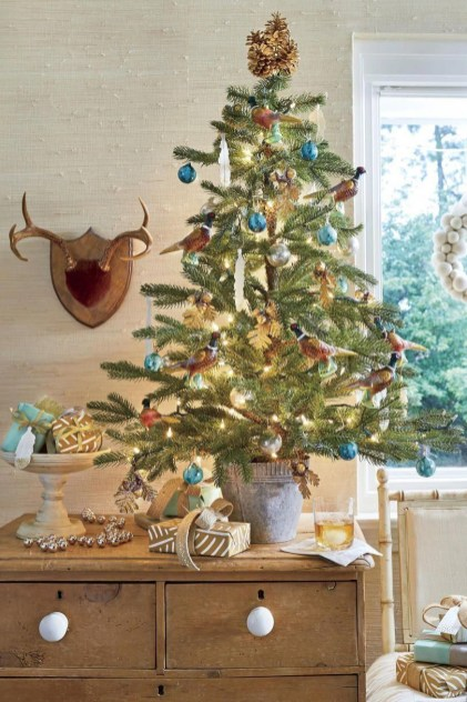 Favorite Winter Tree Display Design Ideas For Small Spaces22