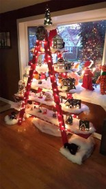 Favorite Winter Tree Display Design Ideas For Small Spaces36