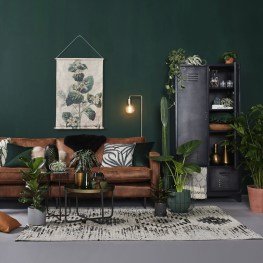 Inexpensive Green Room Designs Ideas On A Budget10