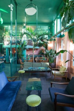 Inexpensive Green Room Designs Ideas On A Budget15