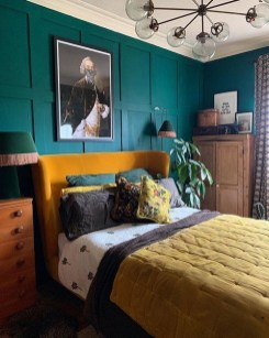 Inexpensive Green Room Designs Ideas On A Budget32