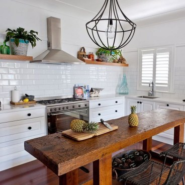 Perfect Kitchen Design Ideas For Small Areas That You Need To Try08